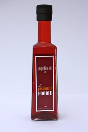 Buy Paprika Oil – 270 ml