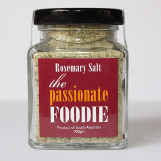Buy Rosemary Salt– 100g