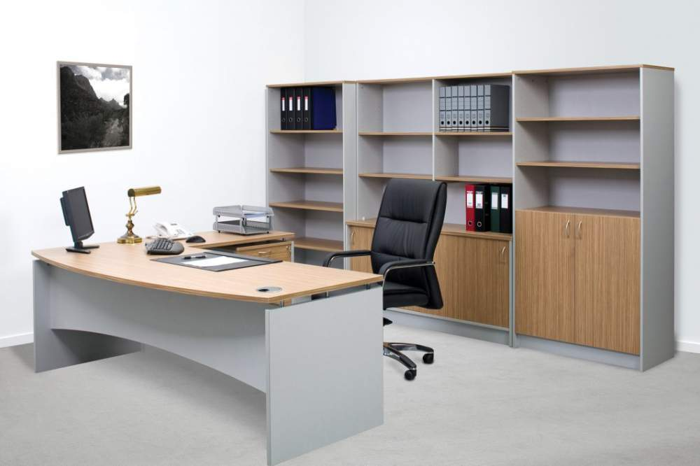 Executive Desks, Matrix