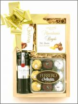 Buy Petit Pleasures - Chocolate Hamper