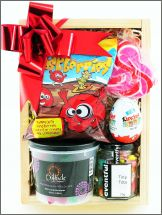 Buy Junior Treats - Sweet Hamper