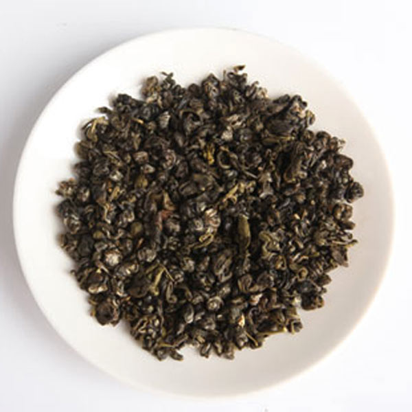Buy Organic Spiral (Bilo) Jasmine Green Tea (50g) with free shipping within Australia