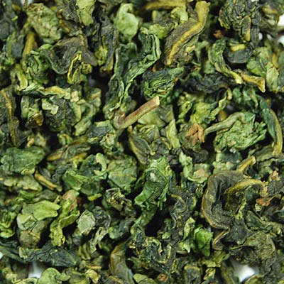 Buy Anxi Organic TieGuanYin Oolong Tea (High Grade) 50g -Choice of Light or Traditional Fragrance with Free Shipping within Australia