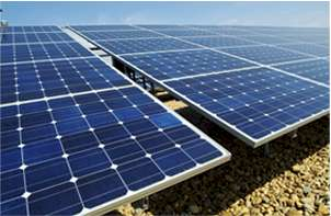 Buy Solar Farms