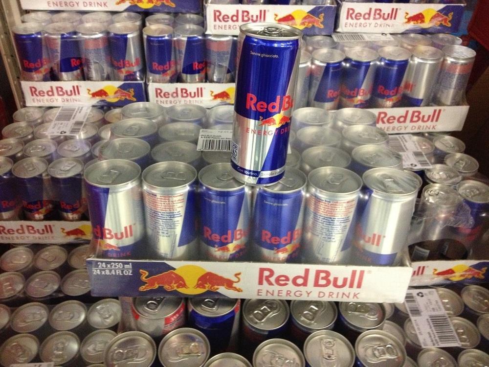 Buy Redbull drinks 250 ml