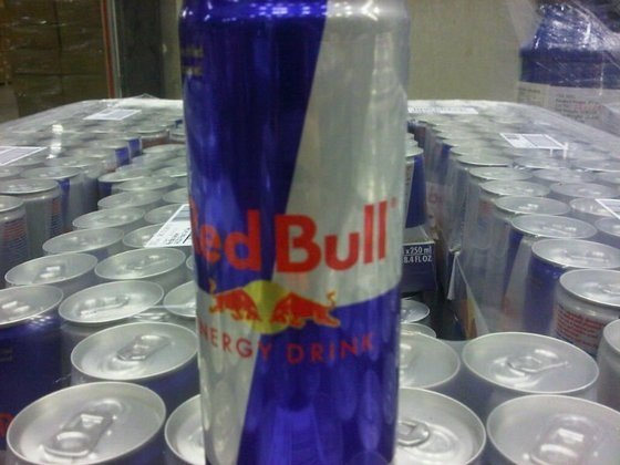 Buy Redbull energy drinks 250 ml