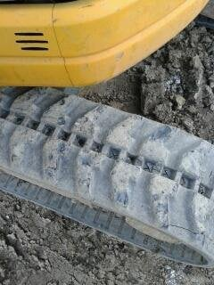 Buy Excavator Rubber Tracks