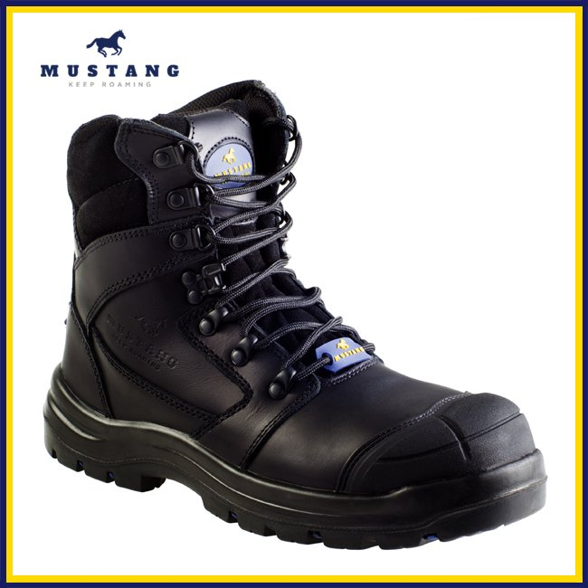 Buy Mustang Safety Boots