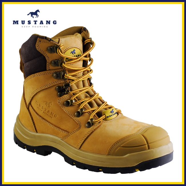 Buy Mustang Safety Boots_Think Big 7120