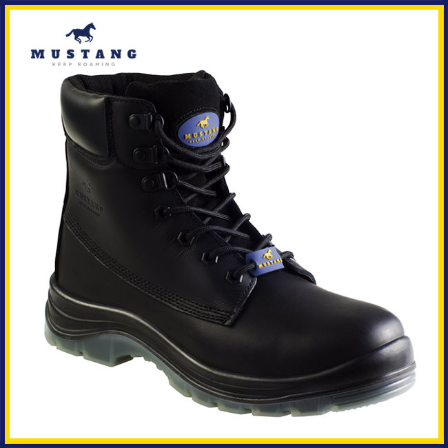 Buy Mustang Safety Boots_Phar Lap 7560