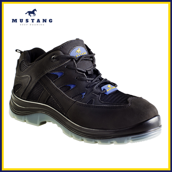 Buy Mustang Safety Boots_Kingston Rule 7580