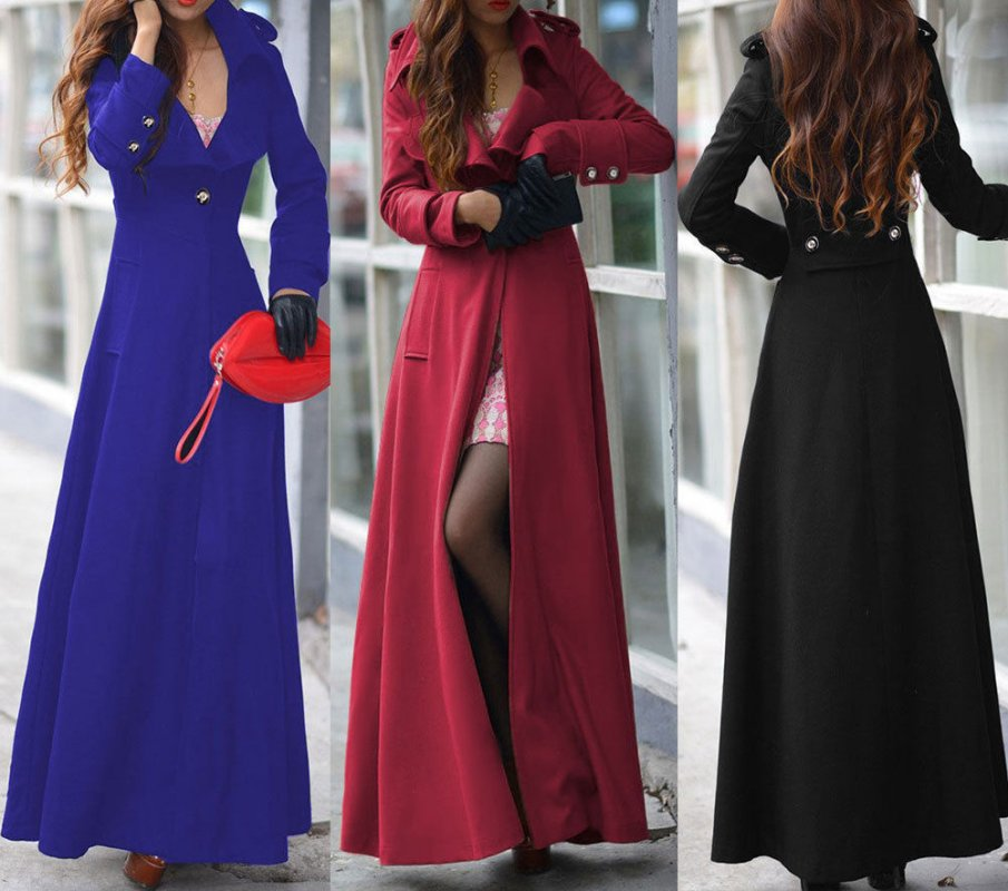 Buy Bagheera Style Coat