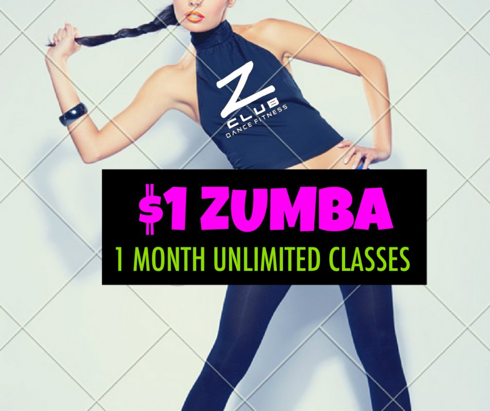Buy Zumba Fitness Classes