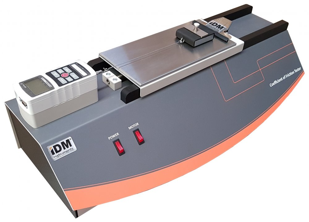 Buy Coefficient of Friction Tester - Standard