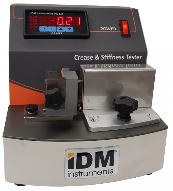 Buy Crease and Stiffness Tester