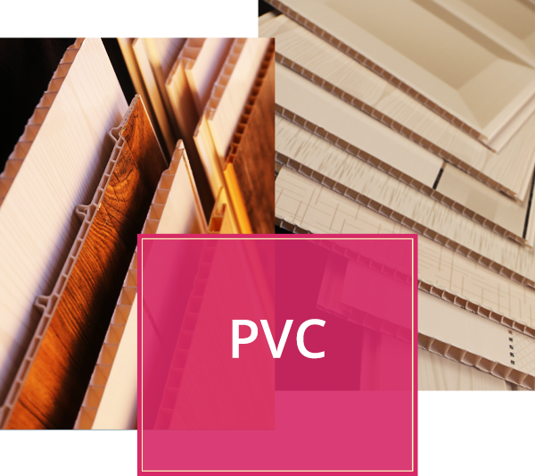 Buy PVC WALL&CEILING PANEL