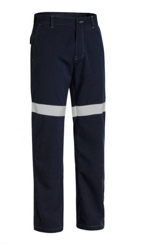 Buy Bisley - Engineered Pant With FR Tape Tecasafe 700 (238gsm) - HRC 2