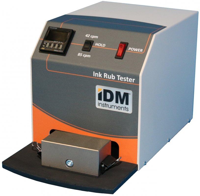 Buy Ink Rub Tester