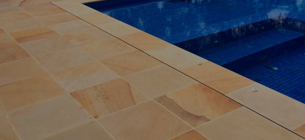 Buy Sandstone Pavers & Tiles Sydney