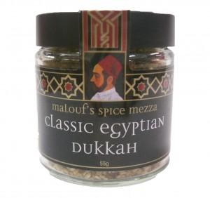 Buy Dukkah Spice Blend