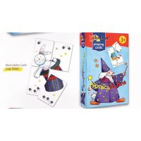 Buy Card Game Abracadabra