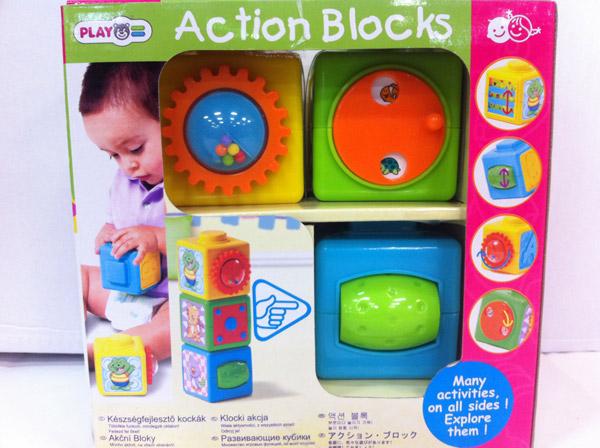 Buy Action Blocks
