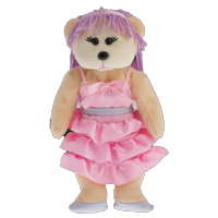 Buy Jolie the Pretty in Pink Doll