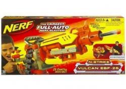 Buy Nerf N-Strike Vulcan EBF-25
