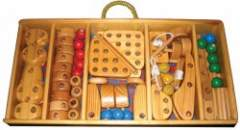 Buy Chock a Blocks Wooden Toy