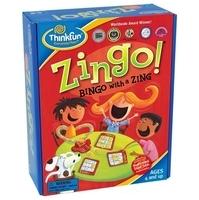 Buy Thinkfun Zingo game