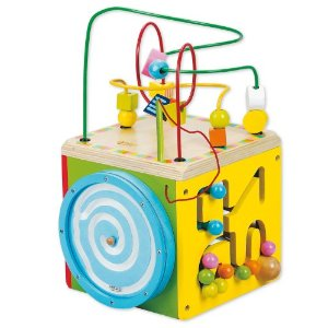 Buy Activity Centre Cube