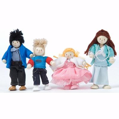 Buy Doll Family