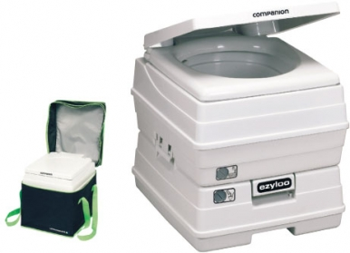 Camping Toilet buy in Richmond
