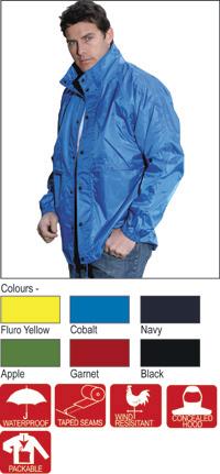 Buy Mens Rain jacket