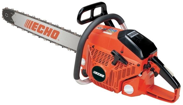 Buy Petrol Chainsaw, Echo CS8002