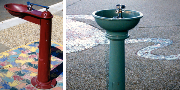 Buy Drinking Fountain Cleveland