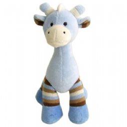 Buy Baby Toys, Striped Giraffe Rattle