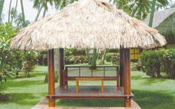 Buy Bali Huts & Gazebos