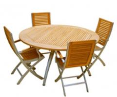 Buy Aluminium & Teak Furniture