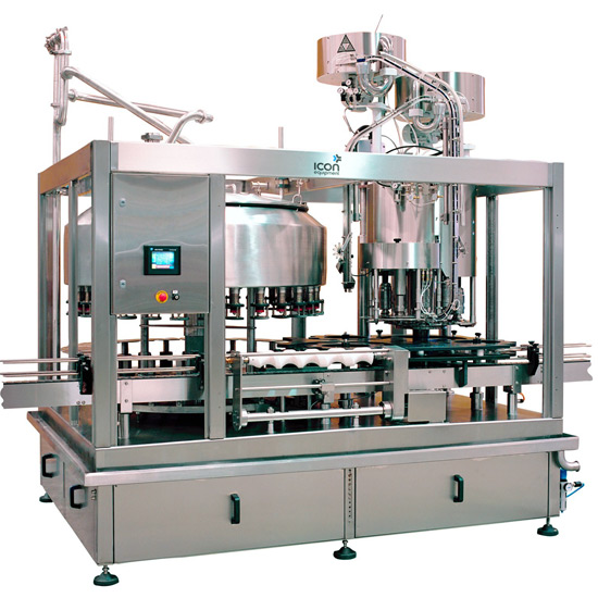 Buy Filling System, Icon 3000 Series