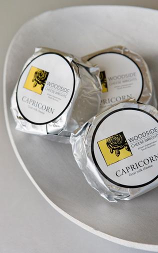 Buy Capricorn Cheese