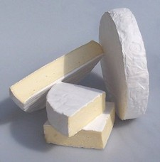 Buy Smelly's Single Cream Brie Cheese 100g