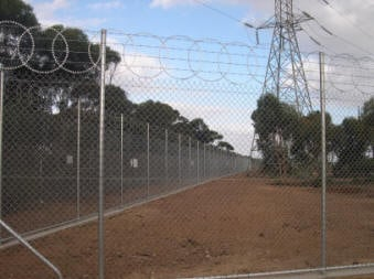 Buy Chainwire Fencing
