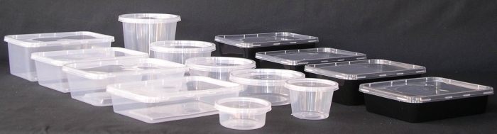 Buy Takeaway food containers