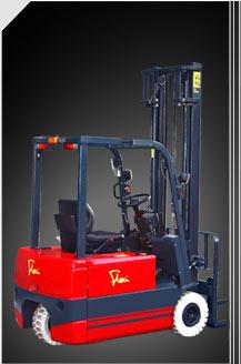 Buy Forklifts, Flexilift FBT series