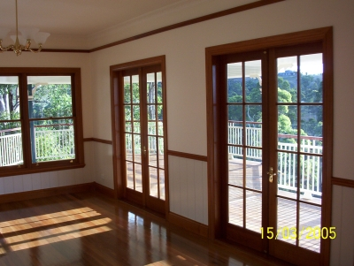 French Doors Au & UPVC French Doors In Melbourne