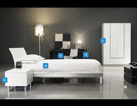 Chelsea Bedroom Price Photo. Chelsea Bedroom Furniture   Rooms