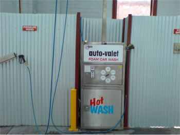 Coin Operated Car Wash Systems buy in Bayswater