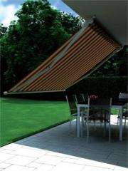 Marklilux 930 Swing Classic Open Style Awning