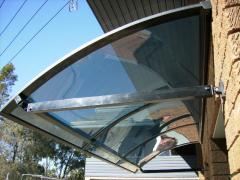 Clearlite Awnings